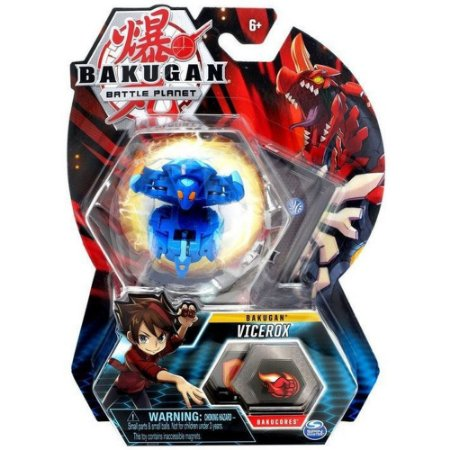 Esfera Bakugan - Vicerox