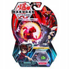 Esfera Bakugan - Dragonoid