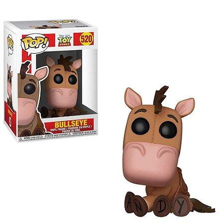 Funko Pop - Toy Story - Bullseye 520