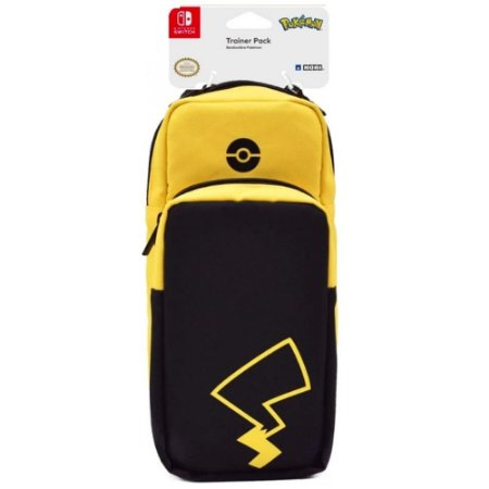 Case Nintendo Switch Pokemon Trainer Hori Nsw-170U