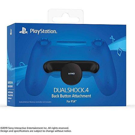 Botão Traseiro Sony Controle Dualshock 4 Ps4 - Preto CUHYA-0100