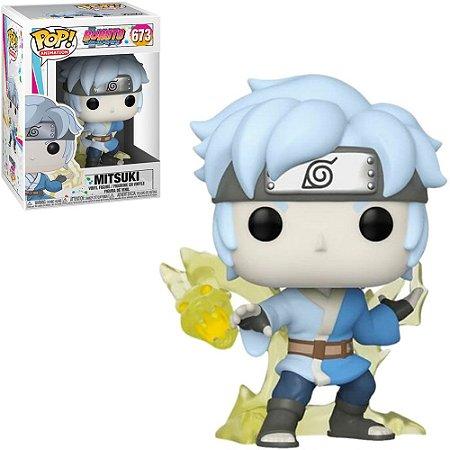 Funko Pop Boruto Naruto Next Generations Mitsuki 673