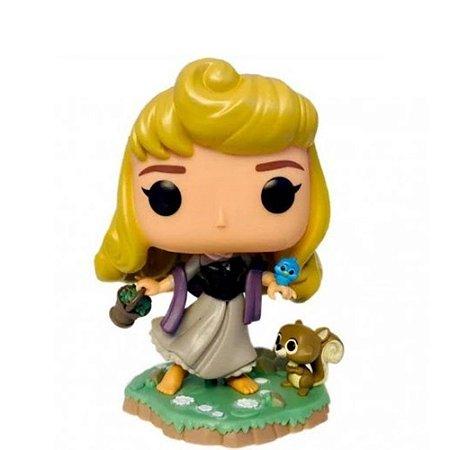 Funko Pop Disney Princess Aurora 1011