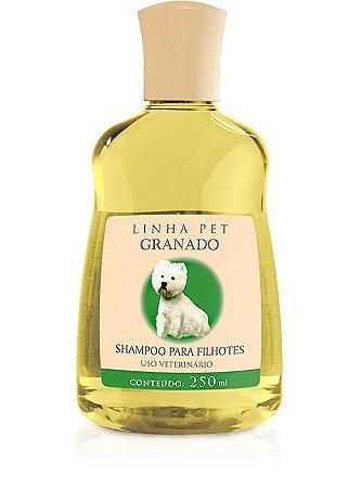 Shampoo para filhotes Granado - 250ml