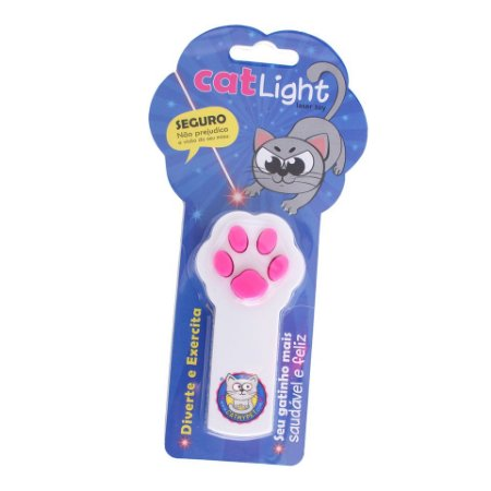 Patinha Cat Light - Laser para Gatos - CatMyPet