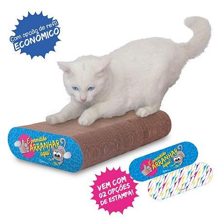 Arranhadinho (Arranhador para gatos) - CatMyPet