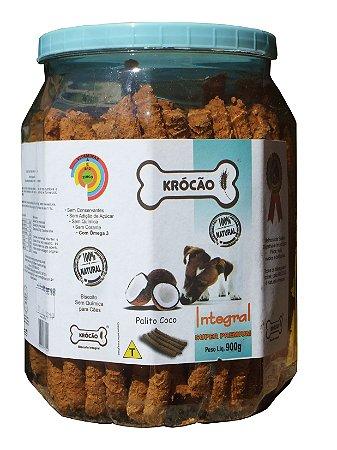 Krocão Palito Coco 900gr