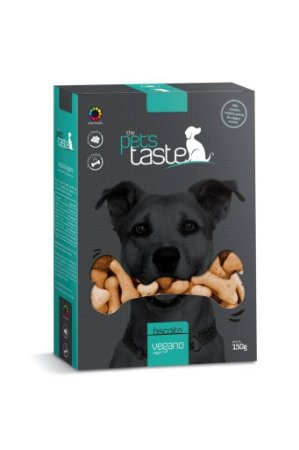Biscoito The Pet's Taste Vegano - 150g