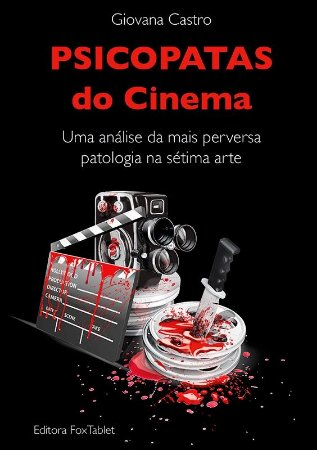 [EBOOK] Psicopatas do Cinema