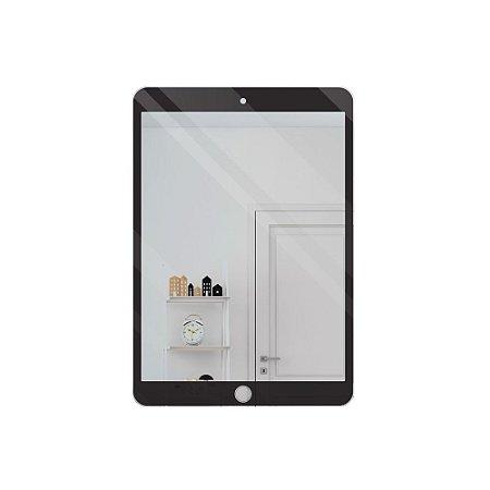 Espelho Decorativo feito em Acrílico Espelhado (17x25cm) - iTablet