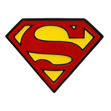 Abridor de Garrafas DC Originals LOGO SUPERMAN - Beek
