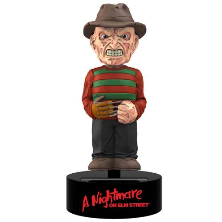Estatueta Body Knocker FREDDY - Neca