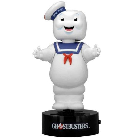 Estatueta Body Knocker STAYPUFT - Neca