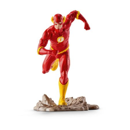 Estatueta THE FLASH DC Comics - Schleich