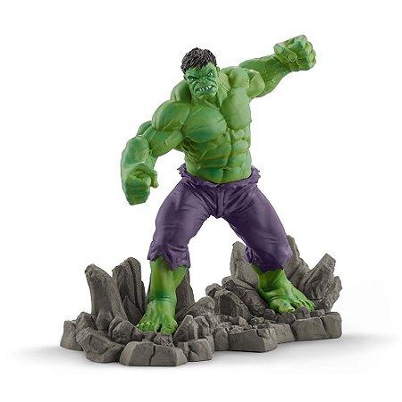 Estatueta HULK Marvel - Schleich