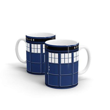 Caneca Personalizada DOCTOR COFFEE - Beek
