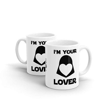 Caneca Personalizada Namorados YOUR LOVER - Beek