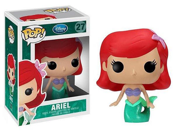 Estatueta Funko Pop! Disney - Ariel