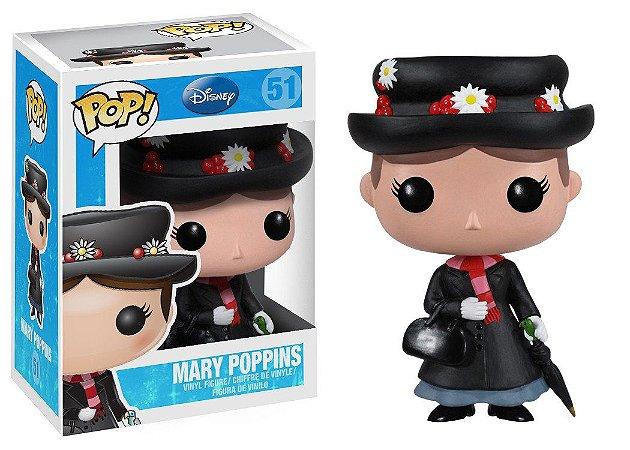 Estatueta Funko Pop! Disney - Mary Poppins