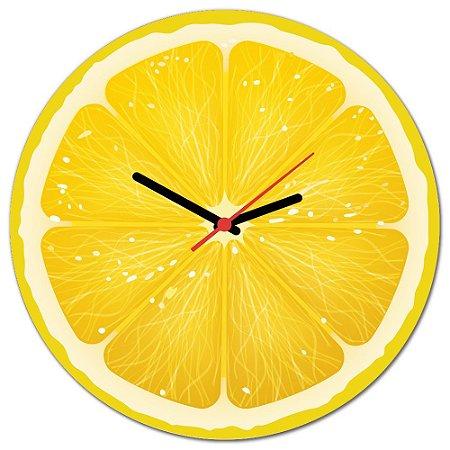 Relógio de Parede Beek LARANJA