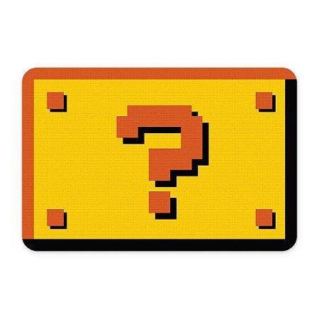 Tapete 60x40 8-Bits Box - Beek