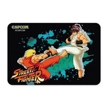 Tapete 60x40 Street Fighter - Chute