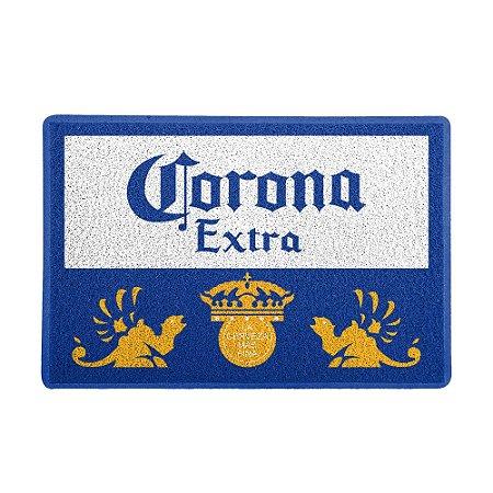 Capacho 60x40cm - CORONA EXTRA