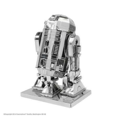 Mini Réplica de Montar STAR WARS R2-D2