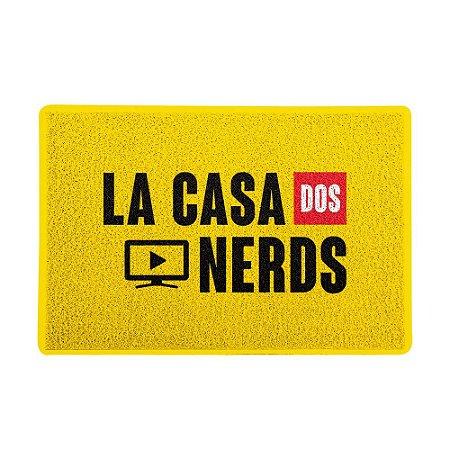 Capacho 60x40cm - LA CASA DOS NERDS