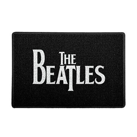 Capacho 60x40cm The Beatles Logo - Beek