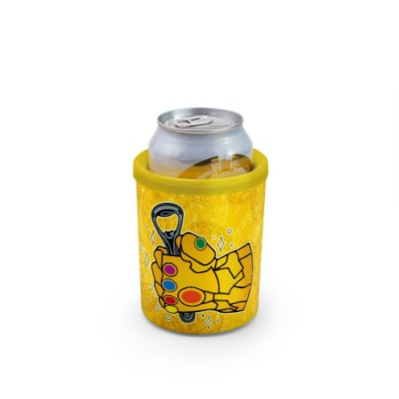 Porta Latas 350ml - MANOPLA