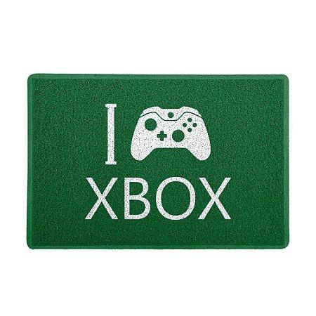 Capacho 60x40cm - I Play Xbox
