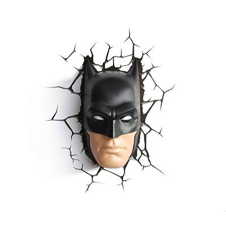 151b53b68a Luminária 3D Light FX Rosto Batman - B2Beek - Distribuidora de ...
