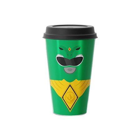 Copo Café 500ml - Power Verde