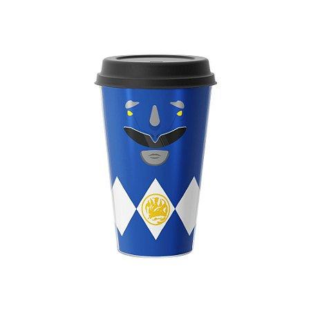 Copo Café 500ml - Power Azul