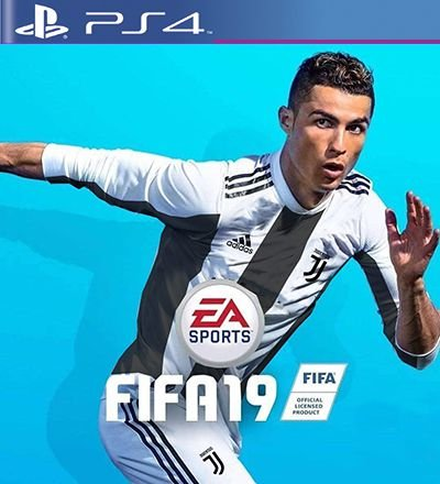 Fifa 19 em Português - PS4 Mídia Digital