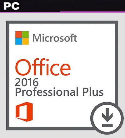 Office 2016 Profissional Plus Licença Original Digital Certificada - PC