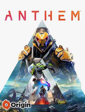 Anthem - Origin Key Digital Download