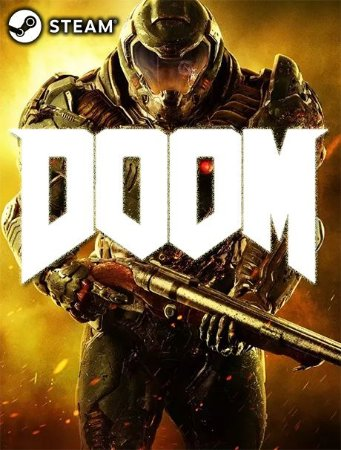 DOOM - Steam Key Original Digital Download
