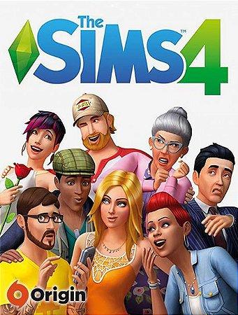 The Sims 4 - Origin Key Digital Download