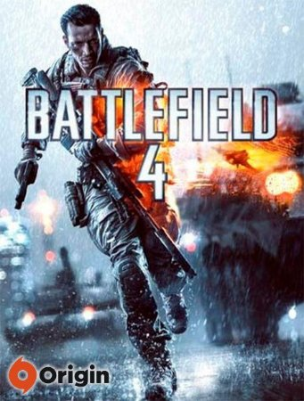 Battlefield 4 - Origin Key Digital Download