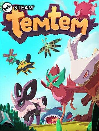 Temtem - Steam Key Original Digital Download
