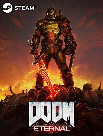 DOOM Eternal - Steam Key Original Digital Download