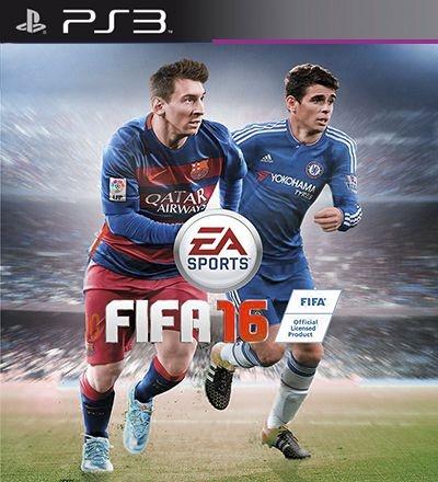 Fifa 16 em Português - PS3 Mídia Digital
