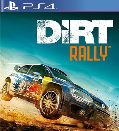 Dirt Rally - PS4 Mídia Digital