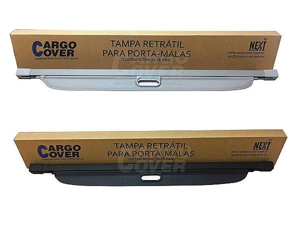JEEP GRAND CHEROKEE 1999 à 2004 - Tampa Retrátil do porta-malas (bege, cinza ou preta)