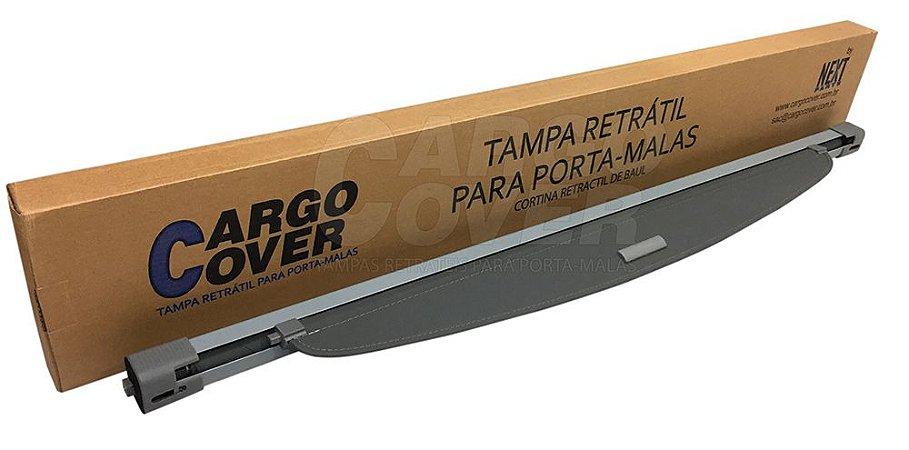 SALDO!!! - Mitsubishi PAJERO DAKAR - Tampa Retrátil do porta-malas (cinza/grafite)