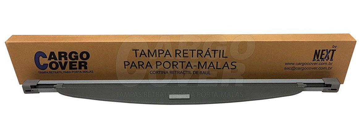 Mitsubishi PAJERO DAKAR - Tampa Retrátil do porta-malas (cinza/grafite) - Com frete expresso