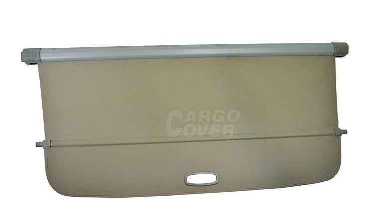 Chevrolet SPIN até 2015 - Tampa Retrátil do porta-malas (Platina)
