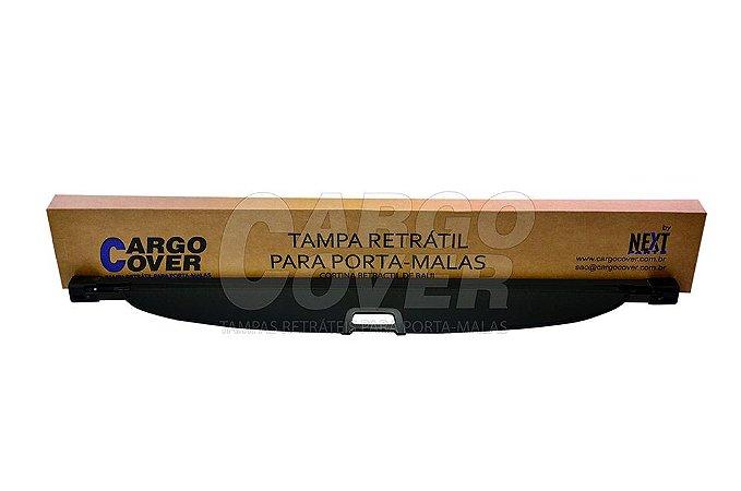 SALDO! Kia SORENTO 2013 à 2015 - Tampa Retrátil do porta-malas (Preta)
